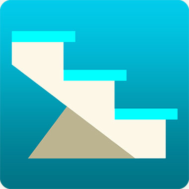 Stairs calculator, app developer