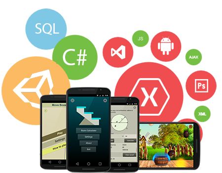 Xamarin, C# developer